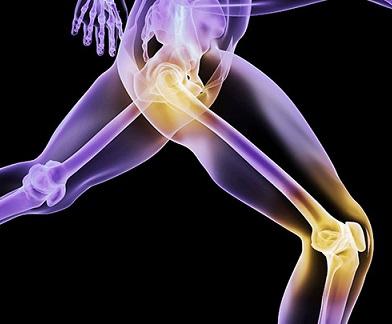 Pravidelný pohyb je klíčový pro udržení funkce, tedy pohyblivosti kloubů.