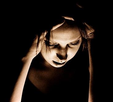 Migrénou trpí skoro všechny věkové skupiny, i děti...