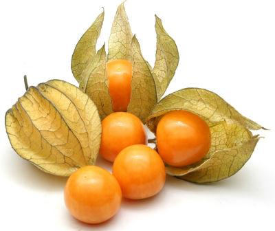 Bobule Inků nabízejí vysokou hladinu bioflavonoidů, také známých jako vitamín P.