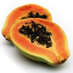 Papája a zdraví – antioxidant i lék na rány