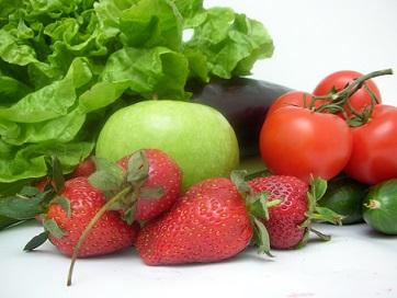 Zdravá strava není jen o hubnutí, ale také o tom, že máte fantastickou zářící pokožku, jste zdraví a vyzařujete radostnou energii.