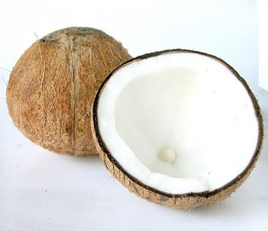 Kokosové máslo pomáhá hojit rány a odstraňovat jizvy.