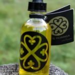 Moringový olej je plný antioxidantů