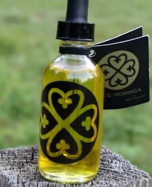 Moringový olej v Asii nazývají stromem života.