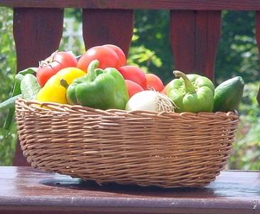 Ke každému jídlu zkuste přidat poctivý kus zeleniny...