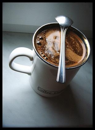 Kofein - ano nebo ne?
