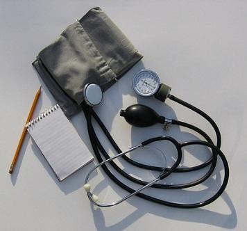Jak na kolísavý krevní tlak?