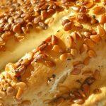 Sezamová semínka a zdraví – na vysoký tlak, super pro srdce