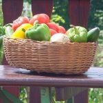 Dusičnany v zelenině – kde je jich nejvíc? A jak na ně?