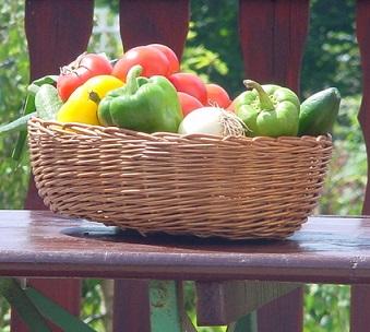 Dusičnany se nacházejí v obsahu každé zeleniny. Do určité míry nejsou pro zdraví člověka nijak nebezpečné...