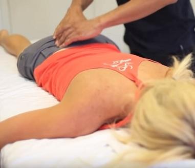 Bowenovu techniku (BT) je vhodné aplikovat po úrazech svalů a zraněních v důsledku čehož se tělo rychleji regeneruje.