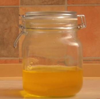 Ghí neboli přepuštěné máslo - jak ho připravit a proč je zdravé?
