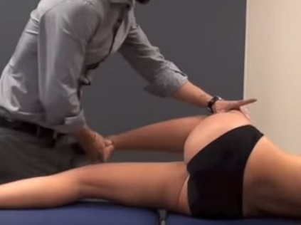 osteopatie