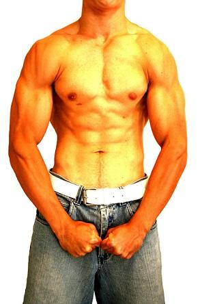 Potraviny podporující růst svalů - které to jsou?