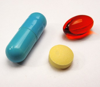 Antibiotika účinkují jen na bakterie. Na viry účinek nemají...