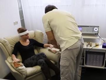 Biorezonanční terapie - osvobození těla od cigaret a dalších rušivých patologických vlivů
