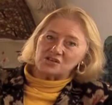 Koncept kontinua prezentuje americká psychoterapeutka Jean Liedloff