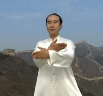 Qi Gong pomáhá uvolnit stres a napětí.