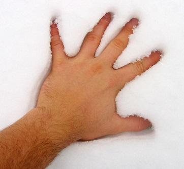 Jak na studené nohy a ruce?
