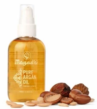 Arganový olej jako přírodní lék je vhodné používat nejen zvenčí, ale můžete jej užívat i zevnitř.