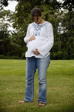 Po porodu vás může potrápit i inkontinence! Jak na ni?