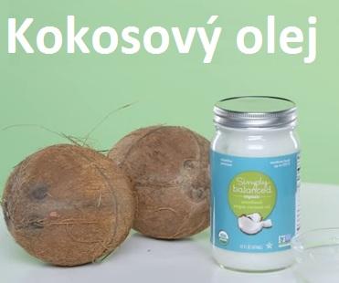 Kokosový olej jako potravina a jídlo - 2 lžíce denně způsobí zázrak