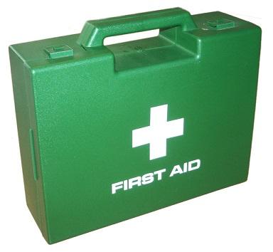 Jak na první pomoc při otravách?