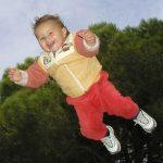 České děti a pohyb – nejlepším sportovním vzorem svého dítěte jste vy sami