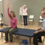 Feldenkraisova metoda – objevíte širokou škálu gest a pohybů