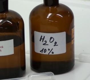 Peroxid vodíku čistí i léčí: 30 způsobů využití
