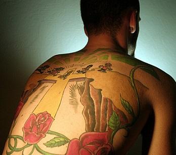 Permanentní tetování: Zdravotní rizika