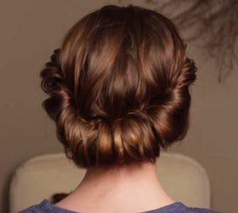 Péče o houbové vlasy