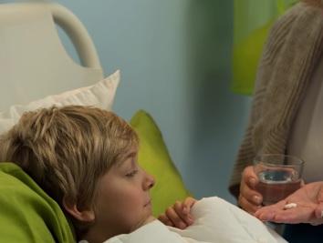 Aspirin pro děti