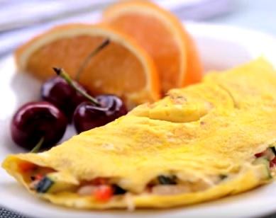 Zdravé snídaně - TOP 10 zdravých snídaní