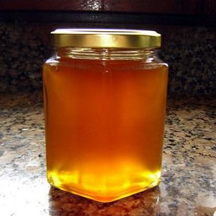 Med a jeho léčivé účinky