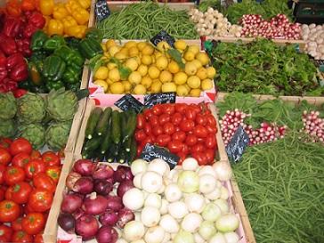 Chcete jíst raw? Pak se připravte na hodně ovoce a zeleniny ve svém jídelníčku.