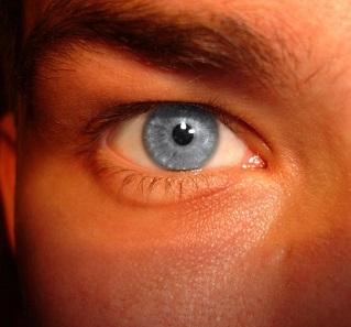 Zeaxantin podporuje zdraví očí a křišťálově čistý zrak.