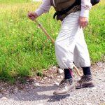 Chůze a zdraví – proč je tak super a kolik spálíte kalorií?