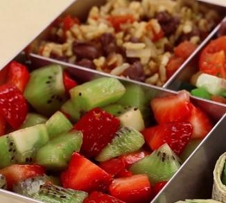 Jak na krabičkovou dietu doma?