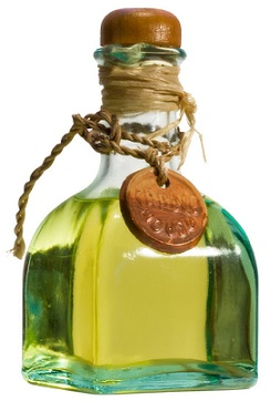 Olivový olej je základem u krétské diety.