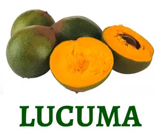 Co v sobě skrývá Lucuma?