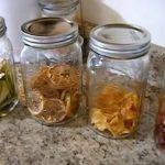 Sušené ovoce a zdraví – co obsahuje a proč si ho dát?