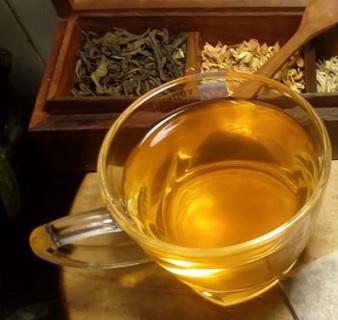 Které čaje jsou super na hubnutí?