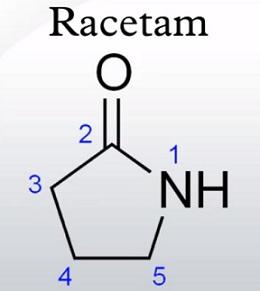 racetamy