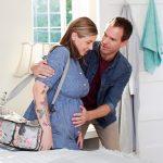 Nepodceňujte vysoký krevní tlak v těhotenství – může být známkou onemocnění