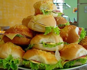 Jaký vliv na naše zdraví může mít dlouhodobé stravování ve fast foodu?
