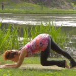 Hormonální jóga – cvičení pro ženy i pro muže