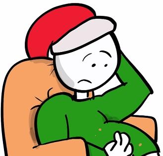 Jak shodit pár kilo po vánocích?