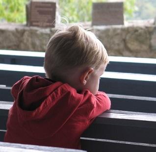 Jak si poradit se zácpou u dětí?