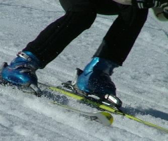 Zimní sporty a zdraví